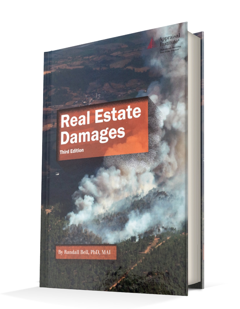 Real Estate Damages, 3rd Edition         - Written by Randall Bell, PhD, MAIMost real estate economists and appraisers will be asked to value property subject to detrimental conditions at some point in their careers. The unique problems that arise in these complex valuation situations can be addressed by applying fundamental economic principles and innovative valuation techniques. A comprehensive and valuable resource for all real estate professionals, Real Estate Damages: Applied Economics and Detrimental Conditions, 3rd Edition, provides a straightforward approach to solving these complex valuation problems.