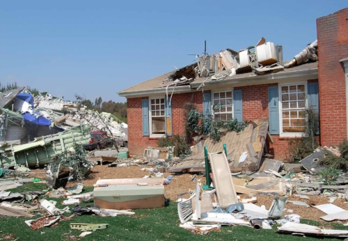 The Impact of Deterimental Conditions on Property Values -