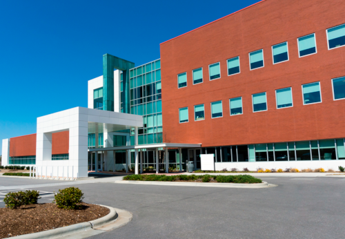 Medical Office Building Appraisal -
