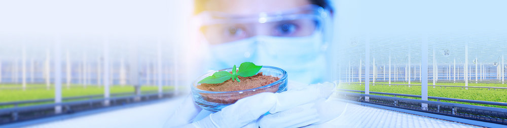 Biocontrol - Agricultural