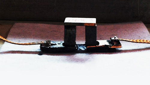 TEPG Module