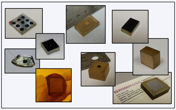 Detector- Configuration