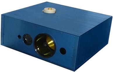 LIBS-LITE Instrument