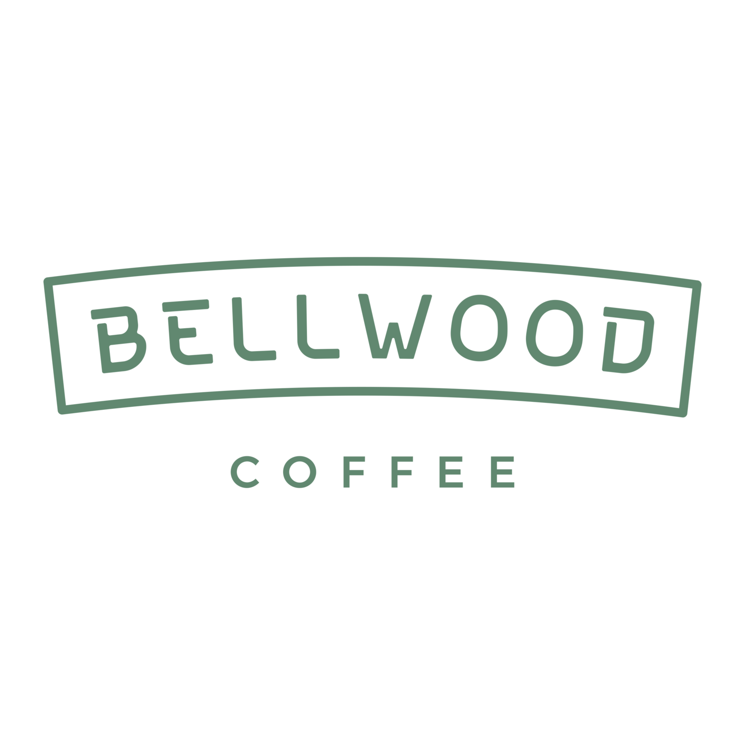 Bellwood Coffee