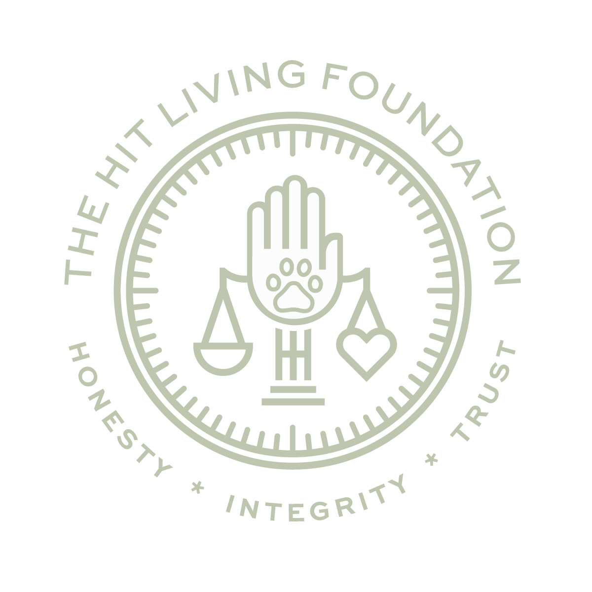 The HIT Living Foundation