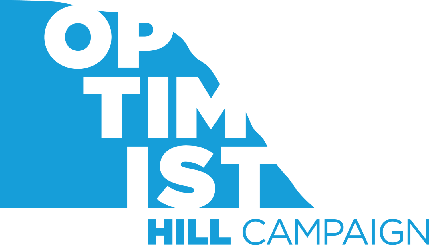 Optimist Hill Campaign