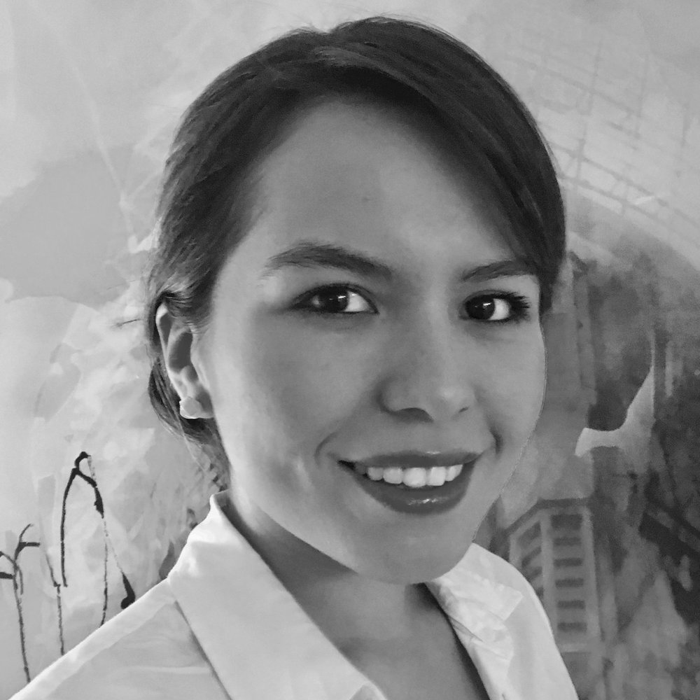 Alicia Ferratusco   Founder/CEO @ Starfish  Technologist, inspired by emergent ecosystems  alicia@starfish.network