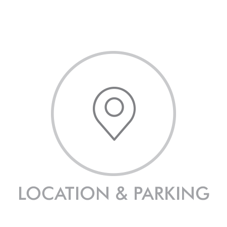 Station Plaza Location & Parking