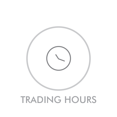 Station Plaza Trading Hours