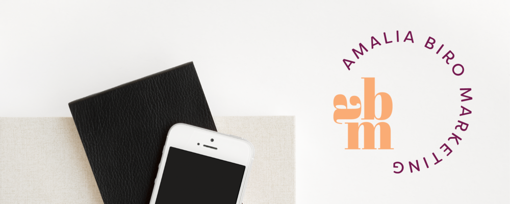 Amalia Biro Marketing Header logo next to a phone and a notebook.png
