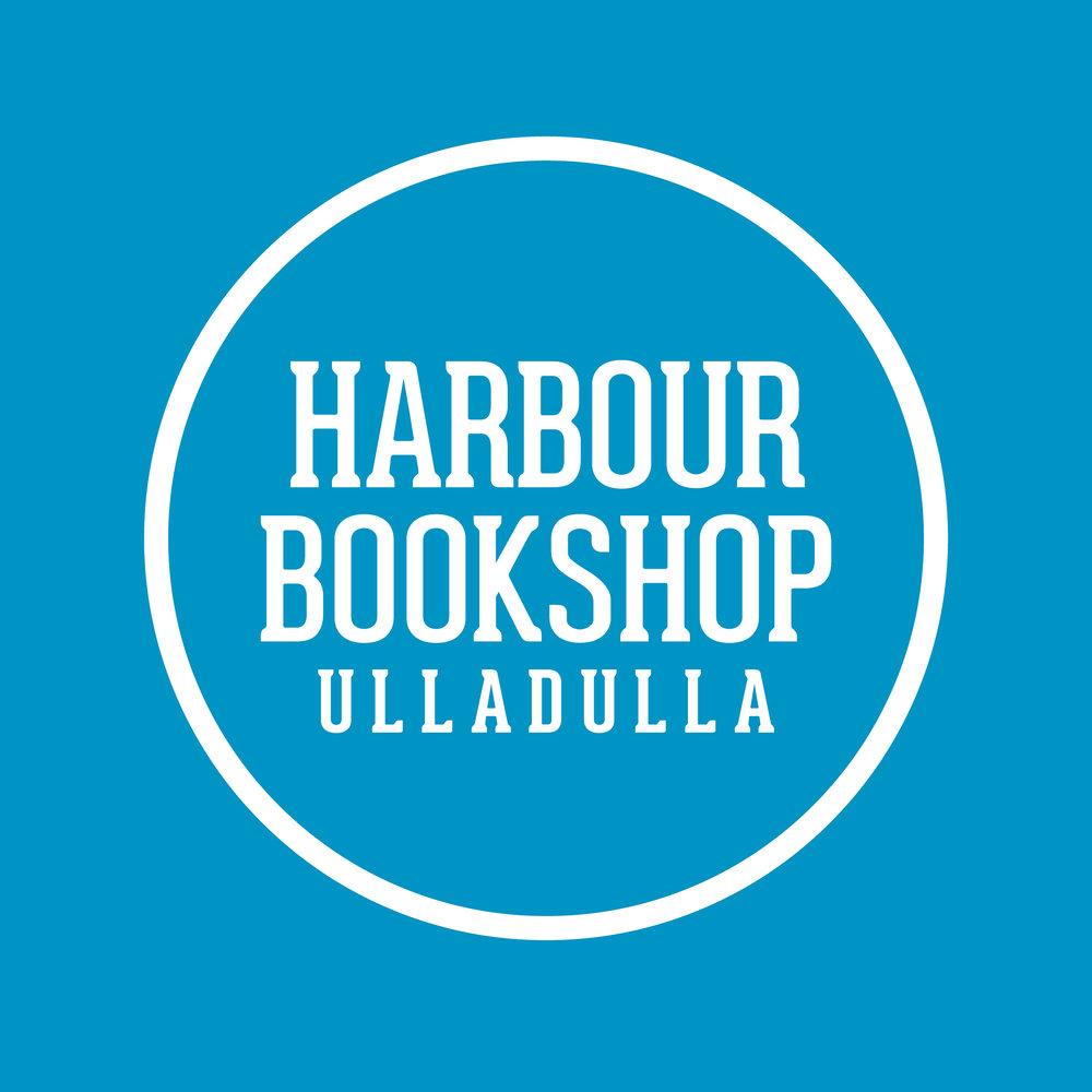 Harbour_Bookshop_Ulladulla-Logo-WhiteOnBlue-01.jpg