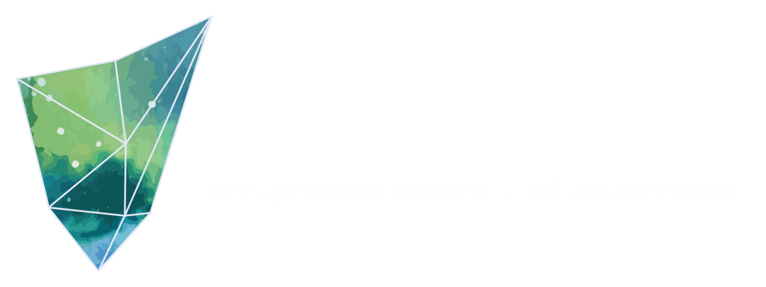 Geronimo Occupational Therapy