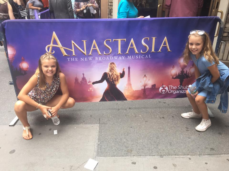 Broadway Touring Master Classes | Dance Workshops, Master Classes, Trips, Choreography, Intensives, NYC, LA, Disney