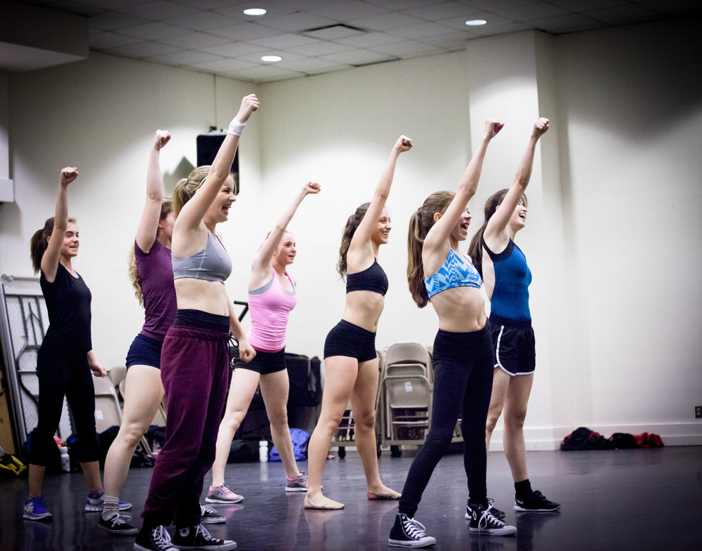 Broadway Access | In-Studio Workshops, NYC LA Dance Trips, Broadway Dance Master Classes, Choreography, Intensives