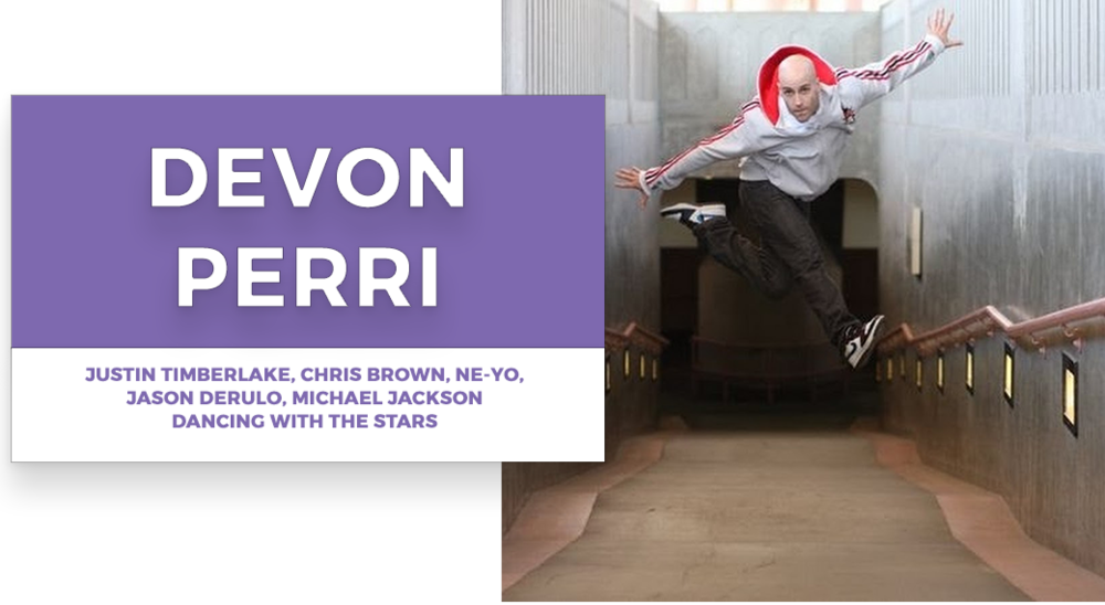 devon perri | Stage Door Workshops | In-Studio Workshops, NYC LA Dance Trips, Broadway Dance Master Classes, Choreography, Intensives | Broadway, So You Think You Can Dance, Hamilton, Wicked, Aladdin, World of Dance, Beyonce, Alvin Ailey, Shaping Sound
