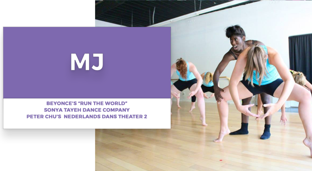 melissa jackson mj | Stage Door Workshops | In-Studio Workshops, NYC LA Dance Trips, Broadway Dance Master Classes, Choreography, Intensives | Broadway, So You Think You Can Dance, Hamilton, Wicked, Aladdin, World of Dance, Beyonce, Alvin Ailey, Shaping Sound