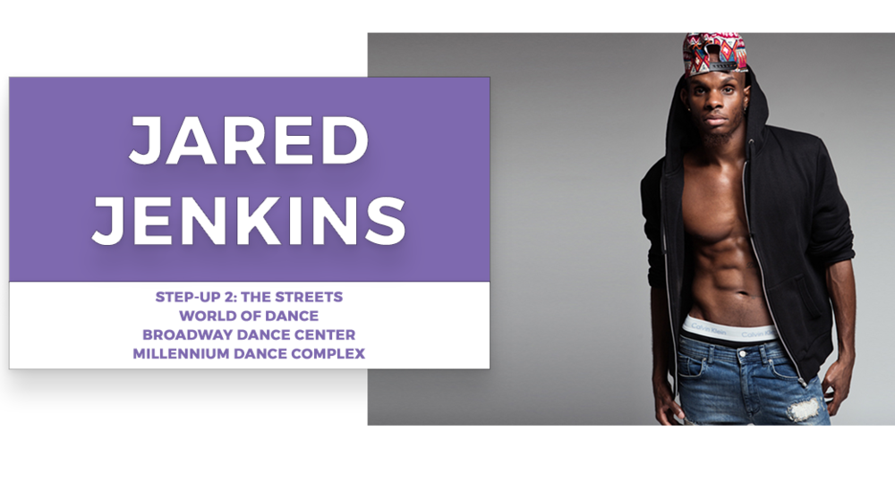 jared jenkins  | Stage Door Workshops | In-Studio Workshops, NYC LA Dance Trips, Broadway Dance Master Classes, Choreography, Intensives | Broadway, So You Think You Can Dance, Hamilton, Wicked, Aladdin, World of Dance, Beyonce, Alvin Ailey, Shaping Sound