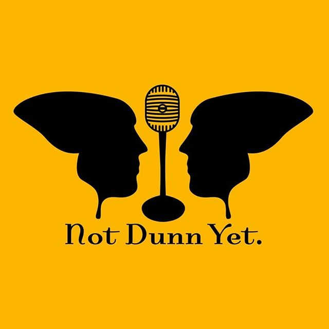 Check out the three new shows we launched this week!! Link in bio  NOT DUNN YET: Join your host, Ben Dunn, as he shares conversations with some of the interesting people he's met during the course of his studies.  CLASSIC MOVIES LIVE!: Noted film historians Pierre Frigon and Jeff Bulmer anticipate classics before they endure.  BUSCH LEAGUE: Crack one open with Eamon and Hugh as they talk about the Big 4 sports, crack some jokes, and maybe do an impression or two.