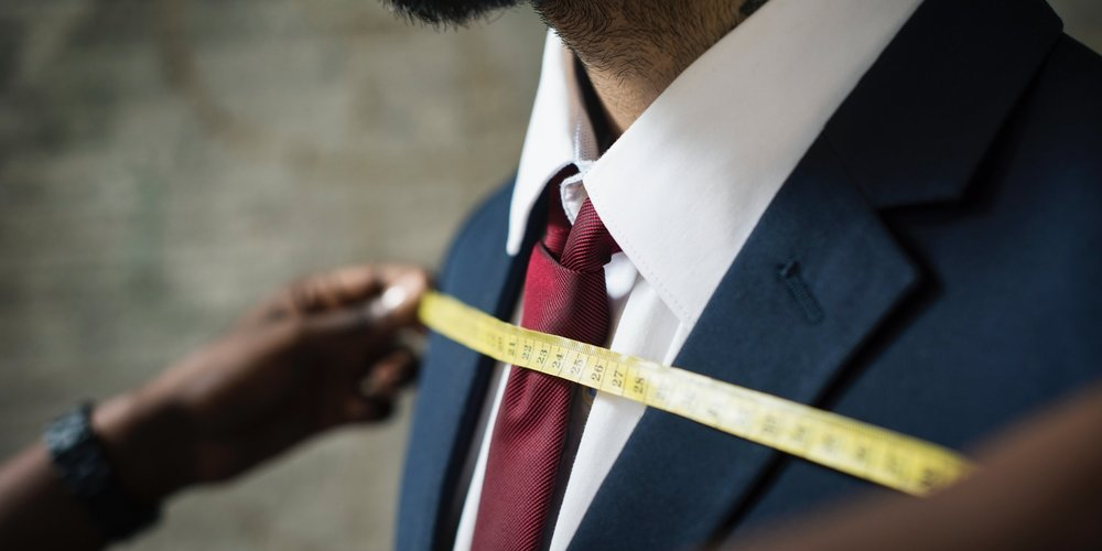 How do you - Measure up?