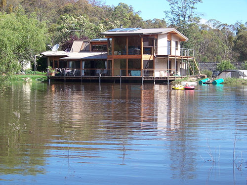 Armidale B&B and Farm Stays  -