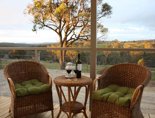 Uralla B&B and Farm Stays -