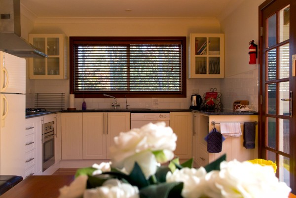 Camellia Court B&B short stay accommodation