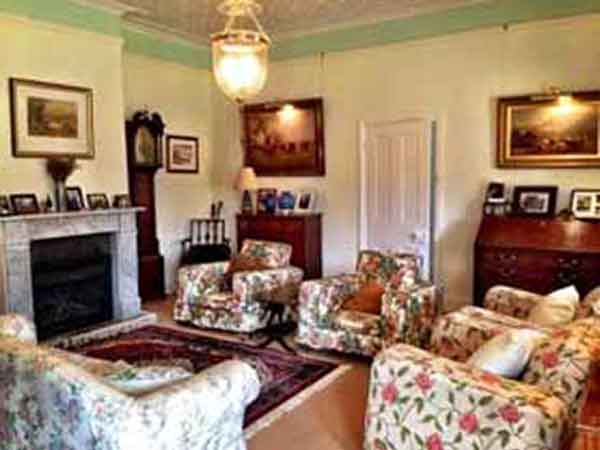Coningdale B&B — comfortable style