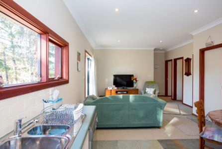 Karibee Park — modern serviced apartment