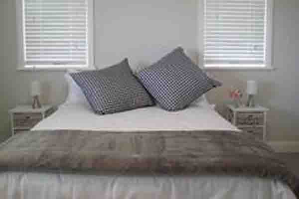 Aurelia's Farm — comfortable bedding