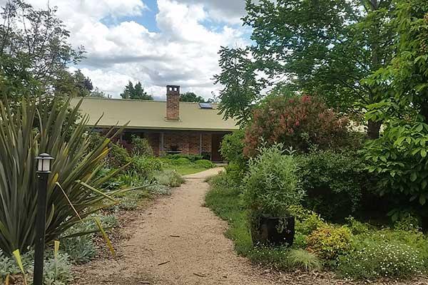 Glenhope Farm Stay