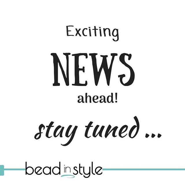 More details next week! #beadshop #beadstore #shop3280 #3280 #holidayactivity #thingstodoinwarrnamnool