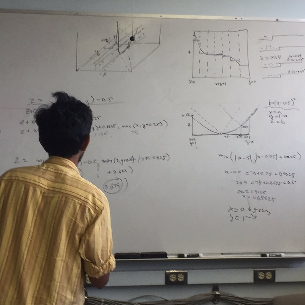 Advait unraveling the mysteries of our Delay Logic
