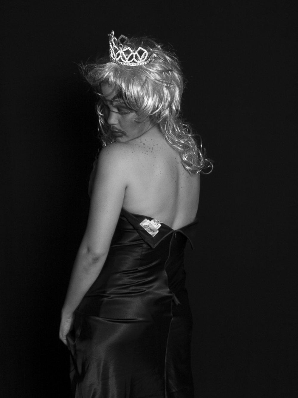 Yo queria ser Miss Venezuela