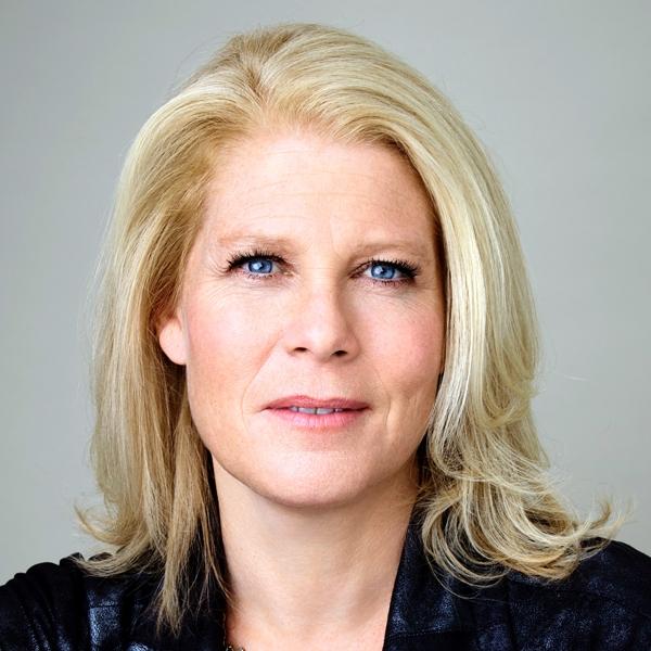 Linda Boff - CMOGE
