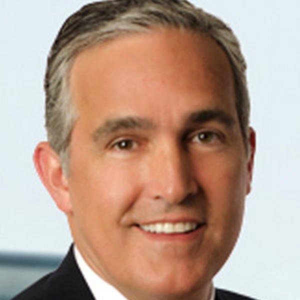 Greg Welch - Senior PartnerSpencer Stuart