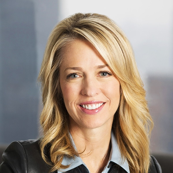 Pam Kaufman - President of Global Consumer ProductsViacom / Nickelodeon