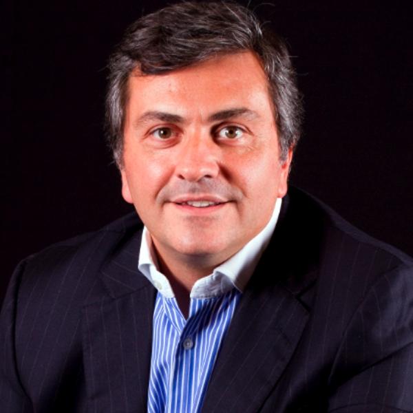 Nuno Teles - PresidentDiageo Beer Company