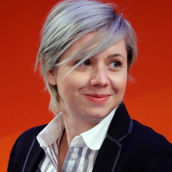 Marie Gulin-Merle - CMOCalvin Klein
