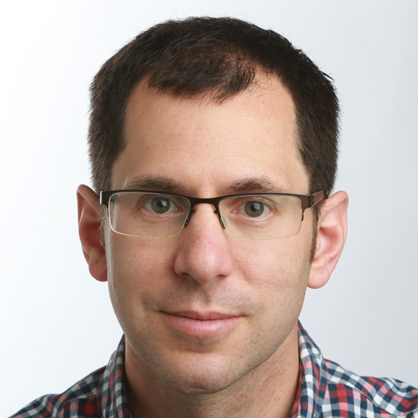 David Rubin - Head of BrandNYT