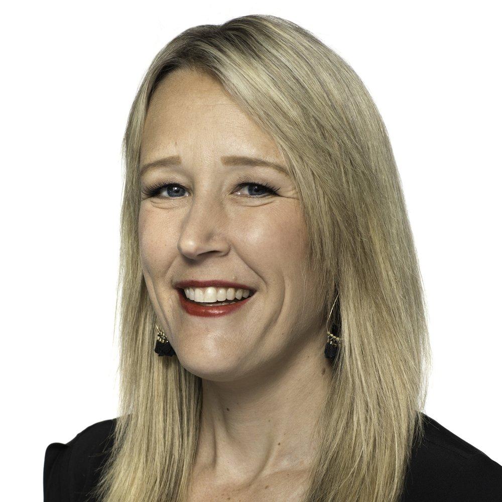 Mary Beth Laughton - EVP Omni RetailSephora