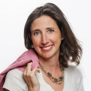 Alison Wagonfeld - CMOGoogle Cloud