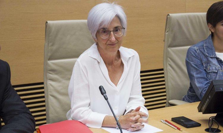 Maria José Segarra, Fiscal General del Estado