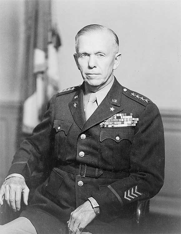 Gral. Marshall