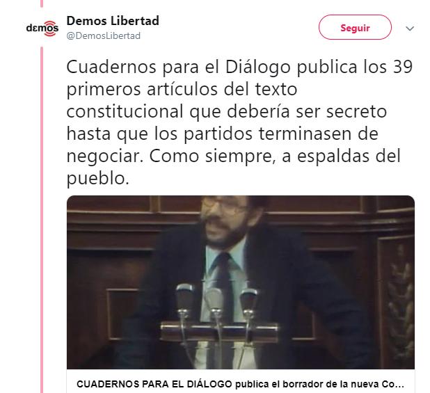 https://twitter.com/DemosLibertad/status/1057574692658335744