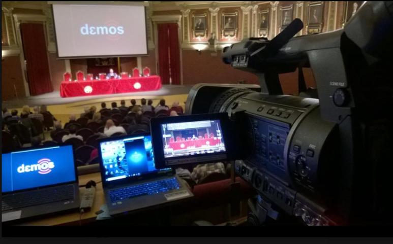Equipo de Medios Demos
