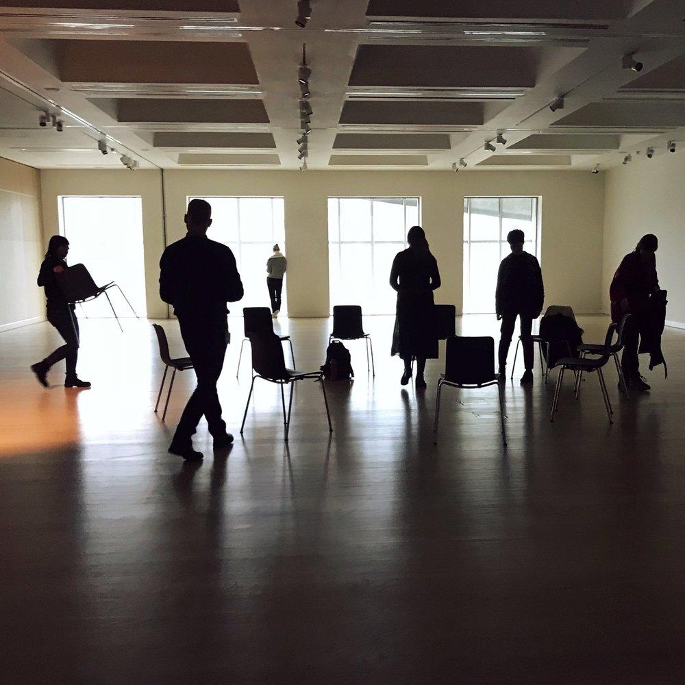 Stillworks - Coaching & Training