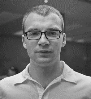 Viktoras Jucikas - CTO