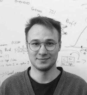 Martynas Motužis - Data Scientist