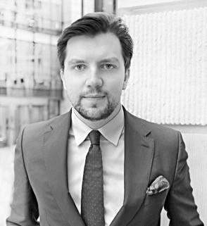 Dr. Tadas Jucikas - Co-Founder, CEO