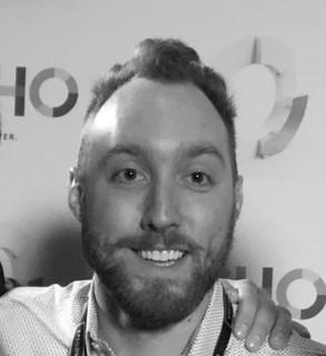 Tyler Wentworth - Business Development